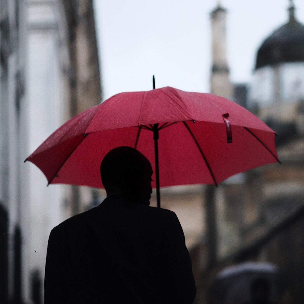 Bridgewater IG - Umbrella Insurance